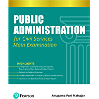 Public Administration : For Civil Services Main Examination by Pearson