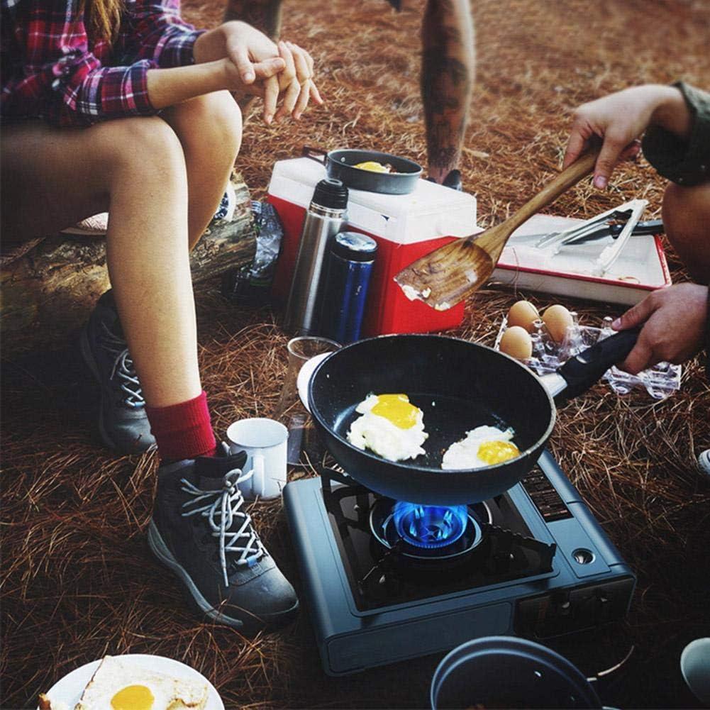 13,58x10,03x3,15 Pouces 1,8 Kg pour Barbecue Camping R/échaud /À Gaz Campingaz,campingaz Camp Bistro,r/échaud Camping Gaz Acier Inoxydable 34,5x25,5x8 Cm