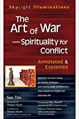 The Art of War―Spirituality for Conflict: Annotated & Explained (SkyLight Illuminations) Hardcover