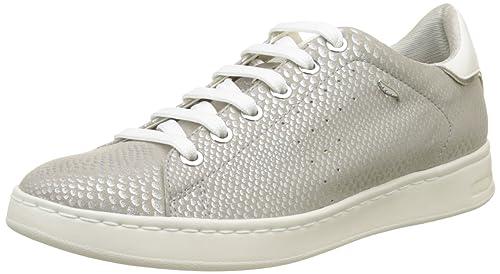 Damen Sneaker Geox Damen D Jaysen A Sneaker rJgbz