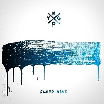 Cloud Nine                                                                                                                      CD