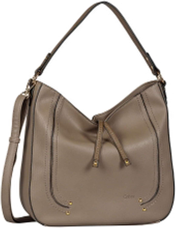 Gabor Shopper Damen Tiziana, 14x30x34 cm, Tasche Damen