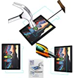 Acm Tempered Glass Screenguard Compatible with Lenovo Tb-X103f Tablet Screen Guard