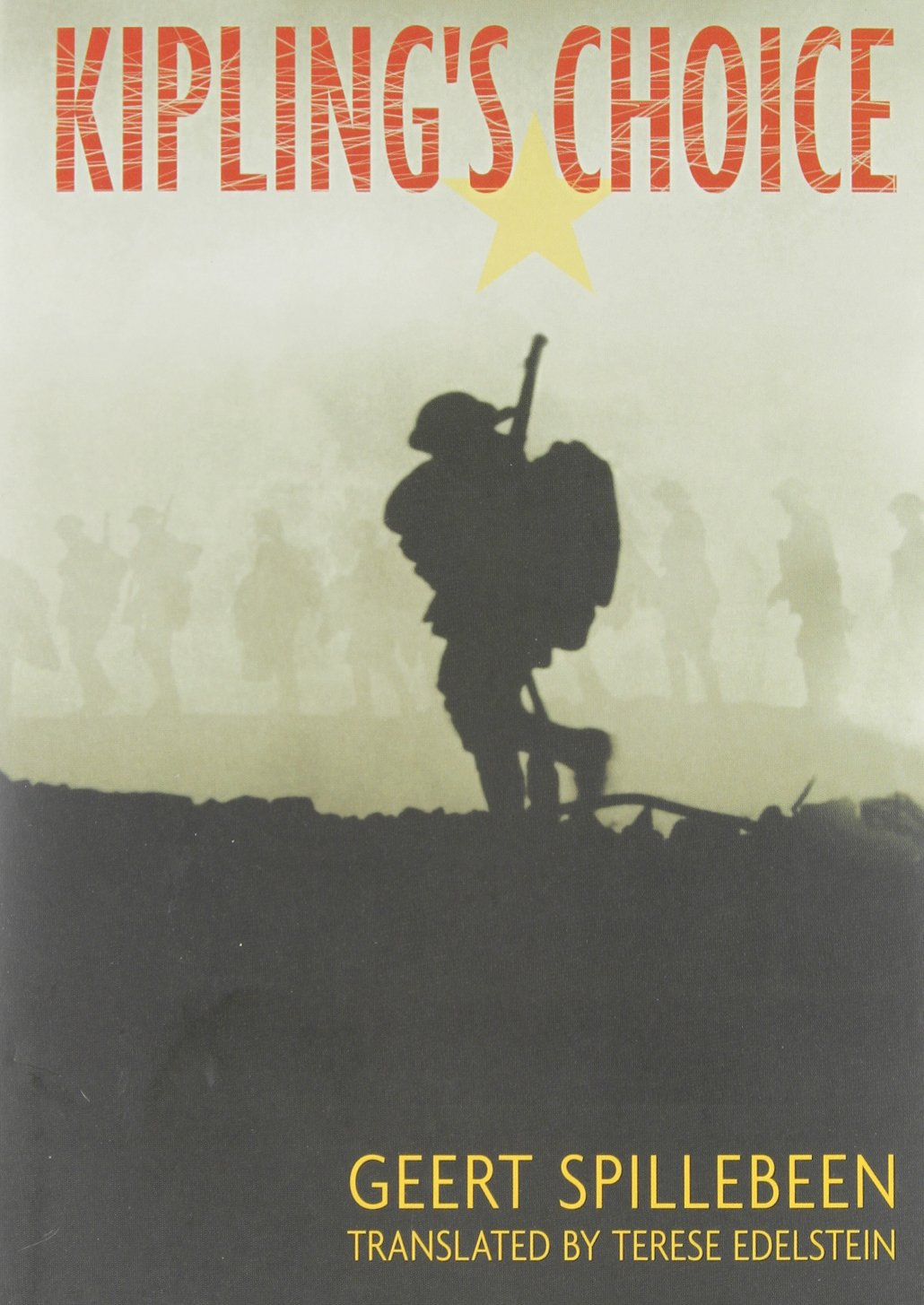 Kipling's Choice (Bccb Blue Ribbon Fiction Books (Awards)) pdf