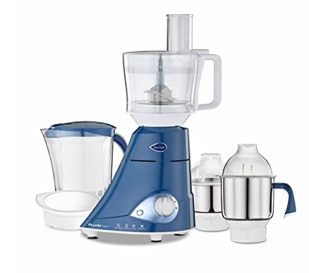 Preethi Blue Leaf Expert Mixer Grinder MG - 214 Mixer Grinders at amazon