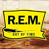 Out Of Time [LP]