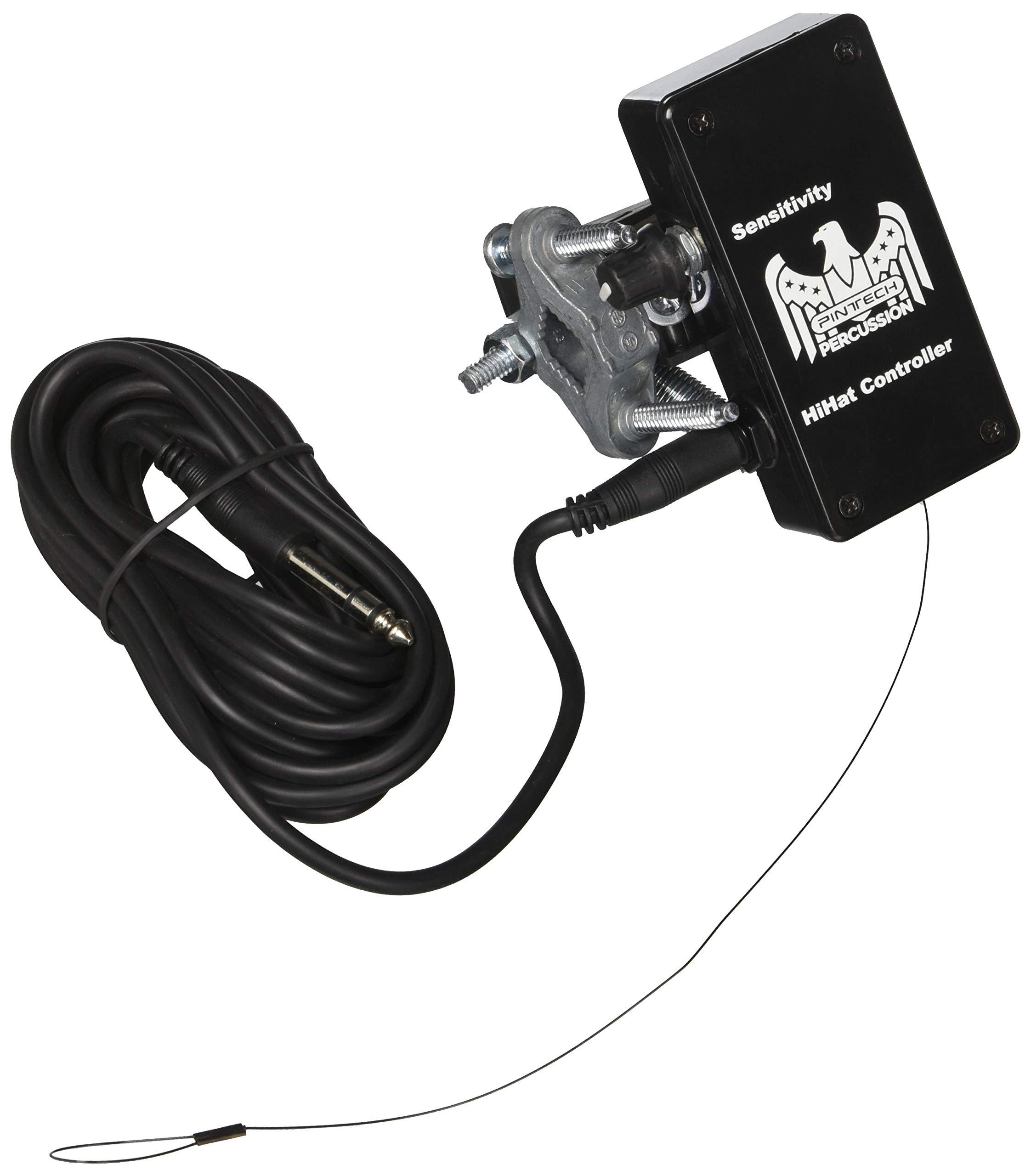 Pintech Percussion VHHC1000 High Hat Controller