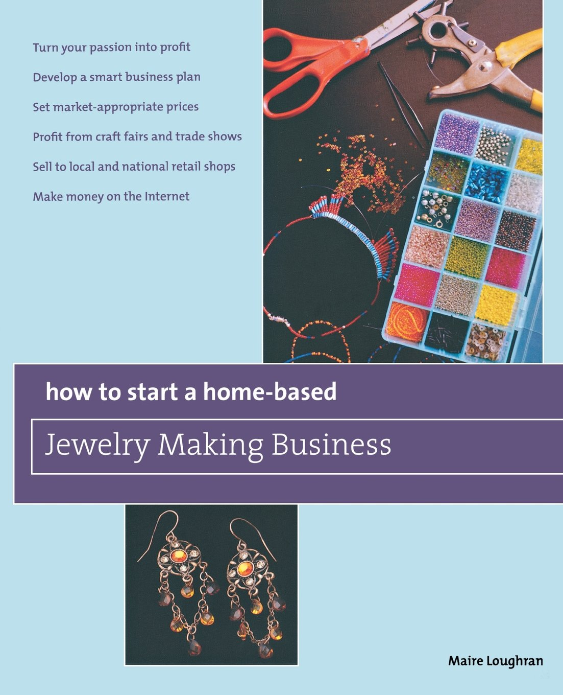 goals and objectives of a jewelry business
