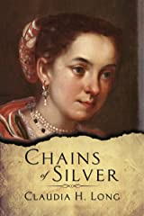 Chains of Silver (Tendrils of the Inquisition Book 3) Kindle Edition