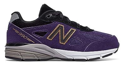 0fda3041df6c6 Amazon.com | New Balance - Pre-School KJ990V4P Shoes | Running