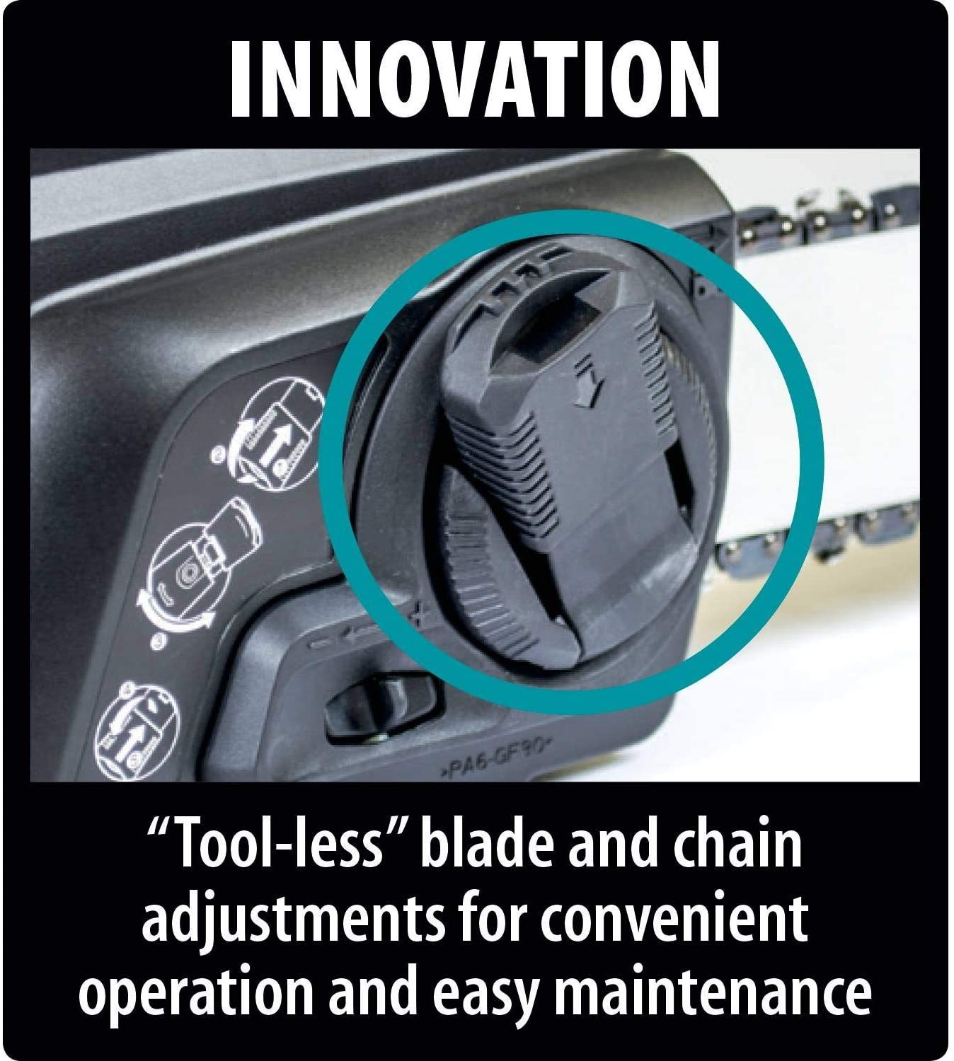 Makita UC4051A Chainsaws product image 4