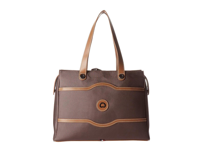 [デルシー] メンズ ビジネス系 Chatelet Soft Air Shoulder Bag [並行輸入品] B07T182ZYV  No-Size