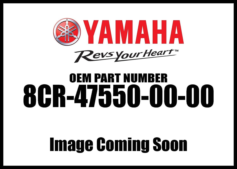 Yamaha 8CR-47550-00-00 Guide, Wheel; 8CR475500000 Made by Yamaha 4333048304