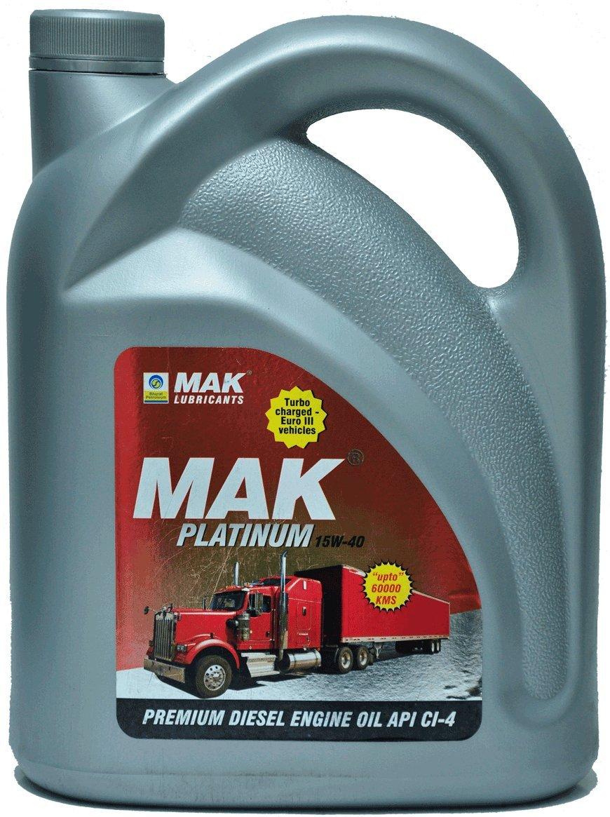Mak Diamond Cf4 15w40 Diesel Engine Oil For Car 5 L Shell Helix Hx7 10w 40 Api Sn Cf Oli Mobil Mesin Bensin 4 Liter Platinum Ci4 15