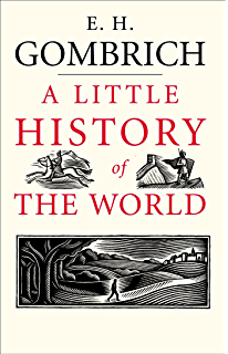 Amazon this fleeting world a short history of humanity this a little history of the world little histories fandeluxe Image collections