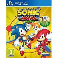 Sonic Mania Plus PlayStation 4 by SEGA