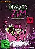 Invader Zim - Die komplette Serie [8 DVDs]