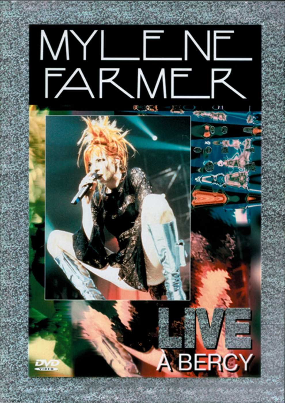 Mylene Farmer: Live a Bercy by Polydor Import