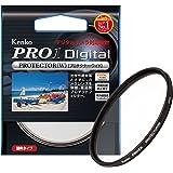 Kenko 72mm レンズフィルター PRO1D プロテクター レンズ保護用 薄枠 日本製 272541