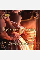 Return to Love Audible Audiobook