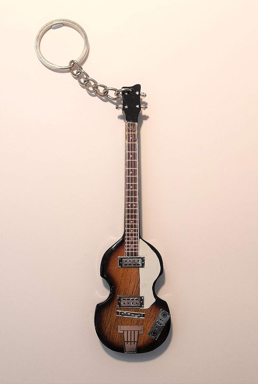Axman Paul Mccartney The Beatles 1961 Hofner 500/1 Violin ...