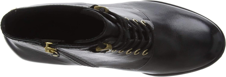 s.Oliver Damen 5-5-25104-23 Stiefeletten Schwarz Black 001