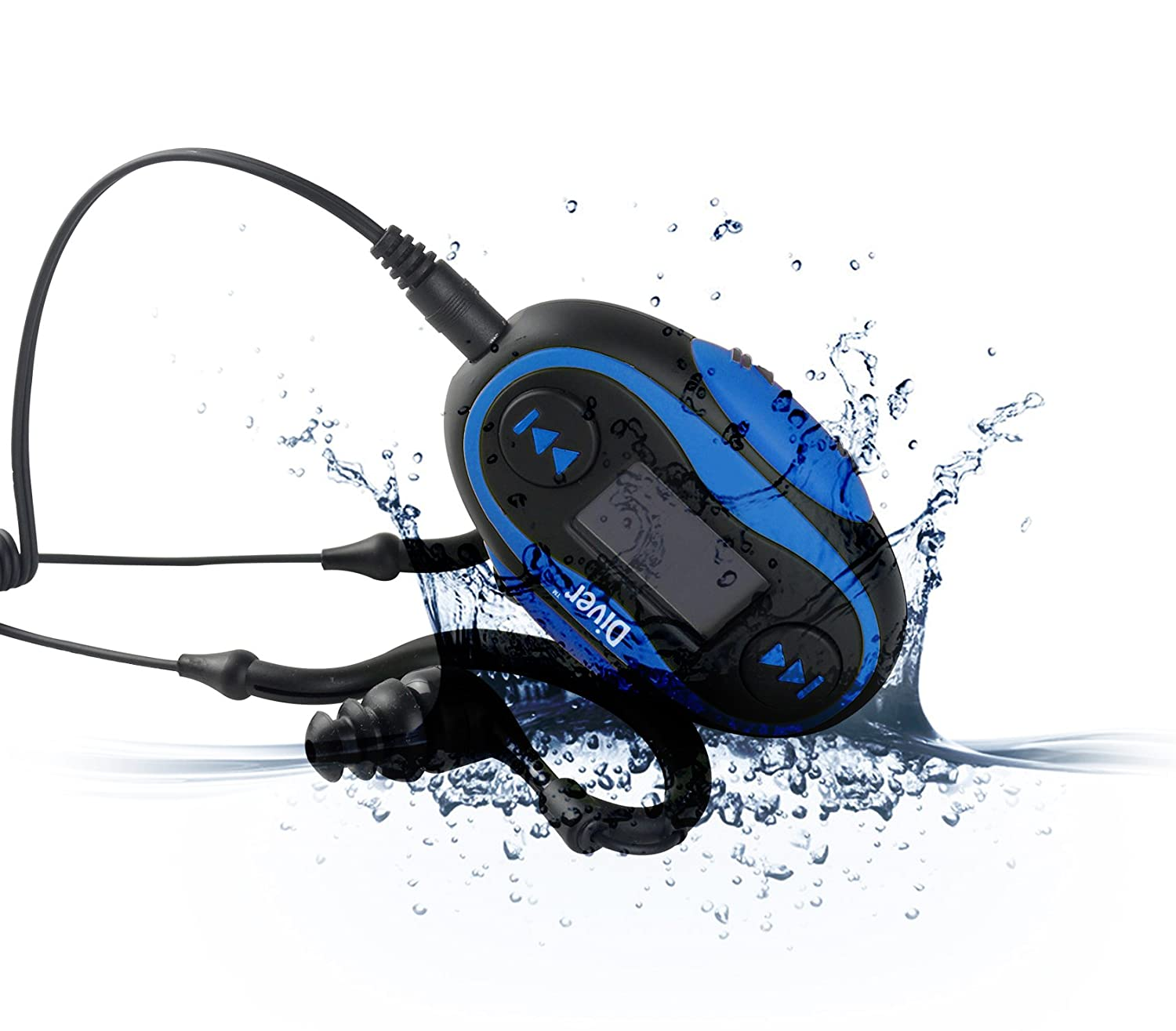 Top 10 Best Waterproof MP3 Players for Swimming (2020 Reviews) 6