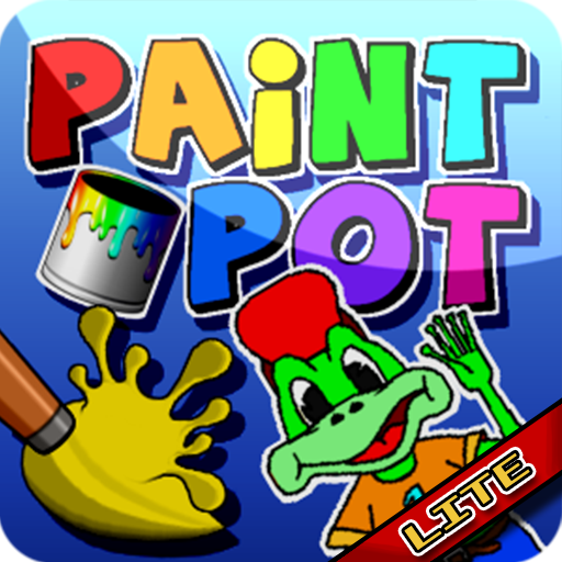 Educational Pot (Paint Pot Lite)