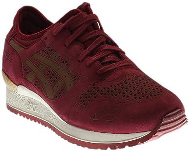 | ASICS Mens Gel Lyte III LC Athletic & Sneakers