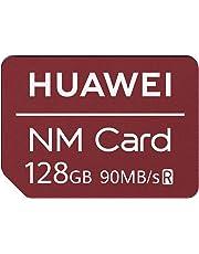 HUAWEI Nano Memory Card, 128 GB, Compatibile Solo con Mate 20 e Mate 20 PRO