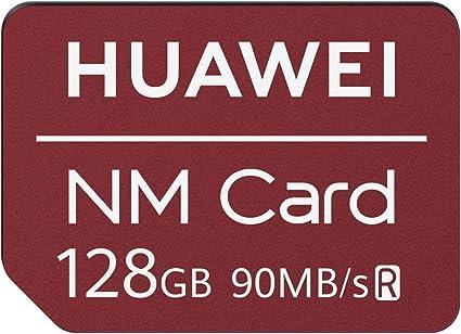 HUAWEI Nano Memory Tarjeta de Memoria 128g para mate20/mate20Pro