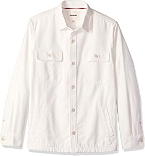 8e3406702952 Todd Snyder + Champion Men's Reverse Weave Crewneck Sweatshirt. $59.19 ·  Goodthreads Men's Military Broken Twill Shirt Jacket
