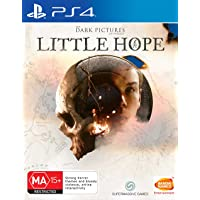 The Dark Pictures: Little Hope - PlayStation 4