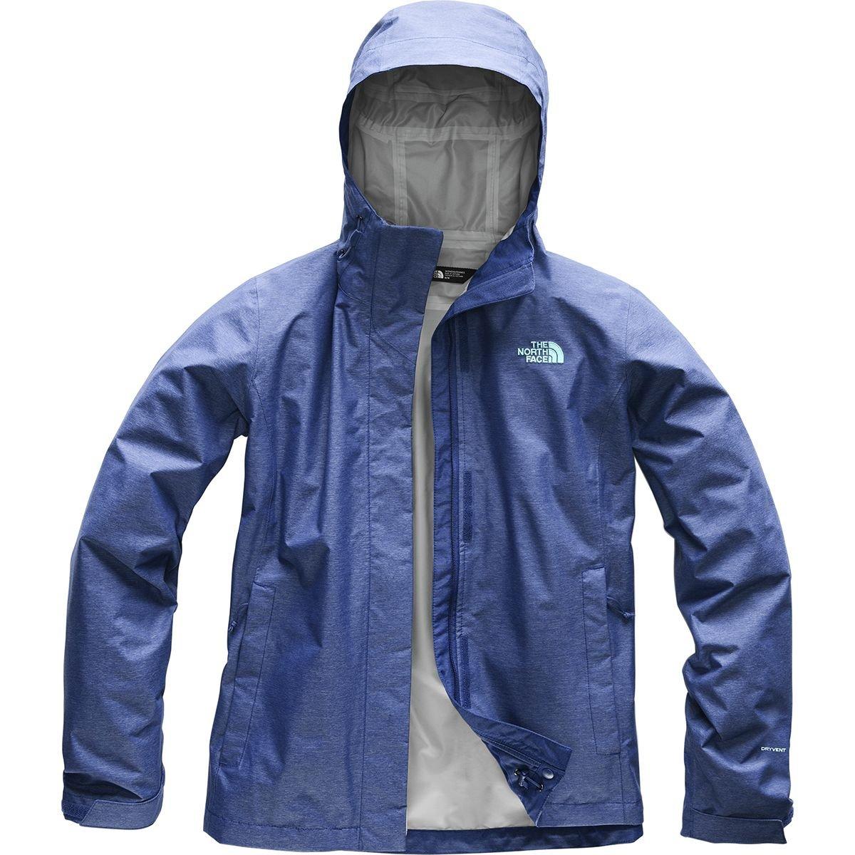 (ザノースフェイス) The North Face Venture 2 Jacket レディース ジャケットSodalite Blue Heather [並行輸入品]   B07F9VV371