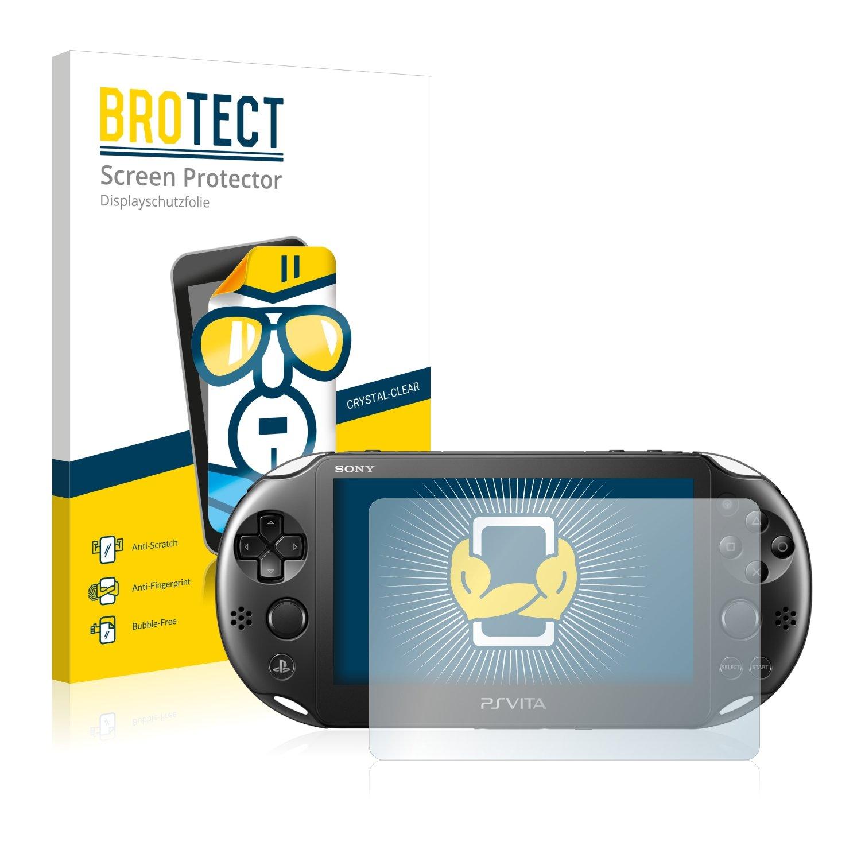 brotect Protector Pantalla Compatible con Sony PCH-2000 ...
