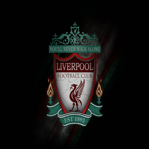 Wallpaper Android Logo Liverpool