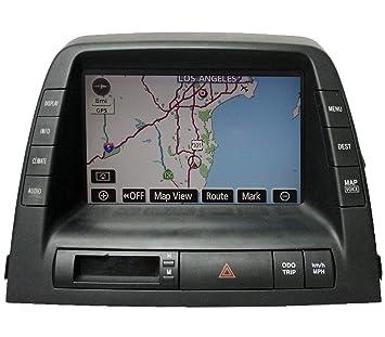 Amazon com: Toyota Prius Hybrid Navigation Radio Dash MFD 2006 2007