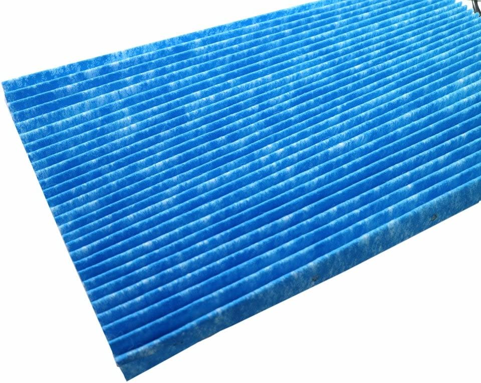 Filtro de piezas para purificador de aire Daikin Mc70Kmv2 Series Mck75Jvm-K Mc 70 Lvm Mc709Mv2