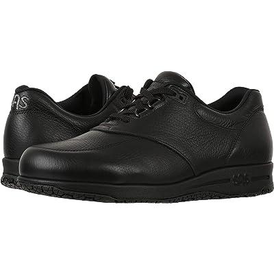 SAS Guardian Non-Slip Black 10 | Oxfords