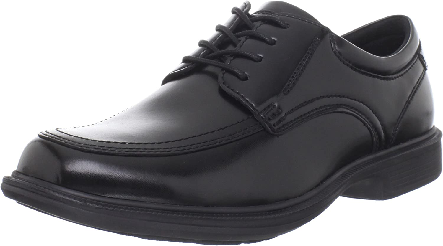 Nunn Bush Men's Bourbon Street In stock Lace Kore with Oxford Res Slip Up Max 74% OFF