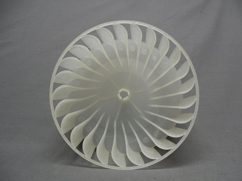 Frigidaire 131476300 Washer/ Dryer Fan Blower Wheel