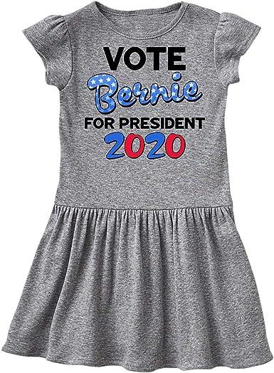 inktastic Bernie Sanders 2020 Toddler T-Shirt