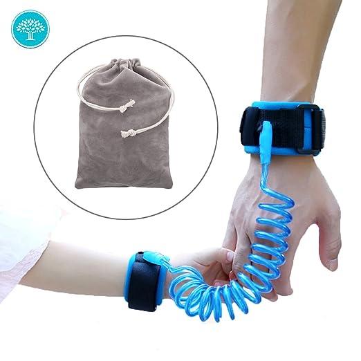 Child Anti Lost Wrist Link Wit...