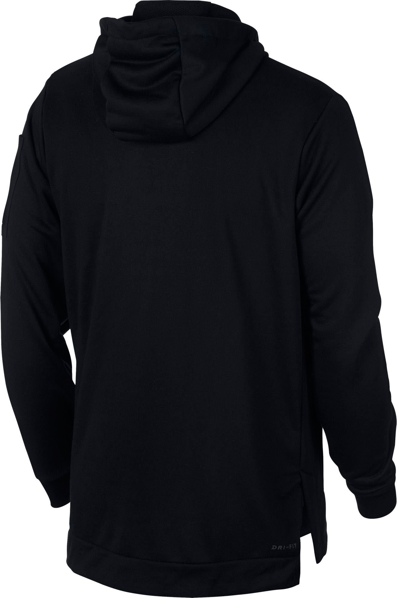 22a938a8 NIKE Men's Project X Dry HD Full Zip Hoodie | Team Immortal ...