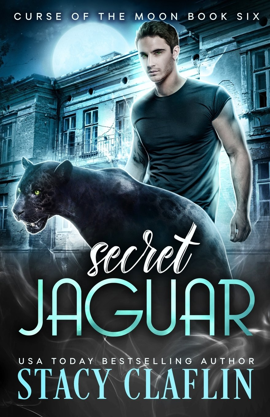 Secret Jaguar (Curse of the Moon) (Volume 6) ebook