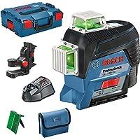 Bosch Professional 0601063T00 GLL 3-80 CG, Nivel láser