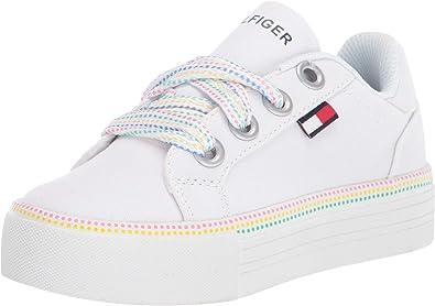 Tommy Hilfiger Kids Pina Platform | Sandals