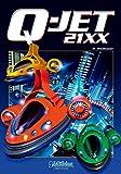 キュージェット(Q-Jet)/メビウスゲームズ/Wolfgang Riedesser