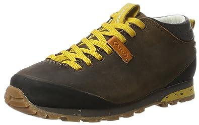 AKU Chaussures de Randonnée Basses pour Femme Gris - - Gris, 38 EU EU