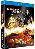 Ghost Rider + Ghost Rider 2 : L'esprit de vengeance [Blu-ray]